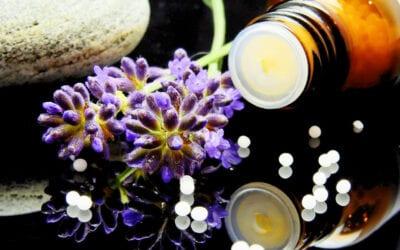 Klassinen homeopatia